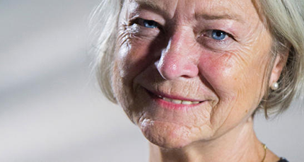 kate adie picture